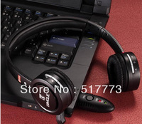 [Postmodern]   Bingle B-600 best quality wireless headphone earphone computer accessories games microphone