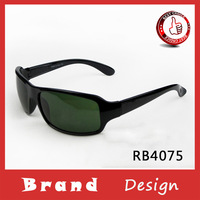 Rays design aviator wayfarer brand Sunglasses RB4075