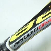 2013 New arrive Nadal tennis racquet/Aero Pro Drive GT tennis Racket(Class A)