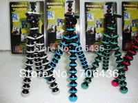 special  wholesale camera trumpet octopus tripod Variety tripod-octopus bracket 10pcs/lots Free  shipping