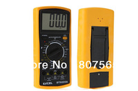 Free shipping New DT9205A AC/DC Professional Electric Handheld Tester Meter Digital Multimeter
