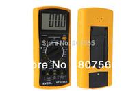 New DT9205A AC/DC Professional Electric Handheld Tester Meter Digital Multimeter