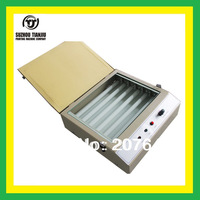 TJ Mini Exposure Machine For Pad Printer-6 UV Lamps,Plate Exposure machine,uv exposure unit