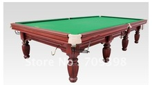billiards table price