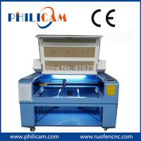 RFE-1290 80W Factory cnc laser mdf cutting machine