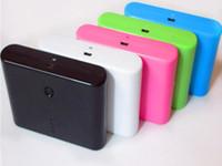 12000mAh power bank Portable Power charger external Backup Battery  free shipping