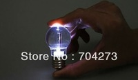 1000pcs/led bulb keychain/bulb key lamp/Mini led bulb/led gifts+free shipping by chinese post parcel