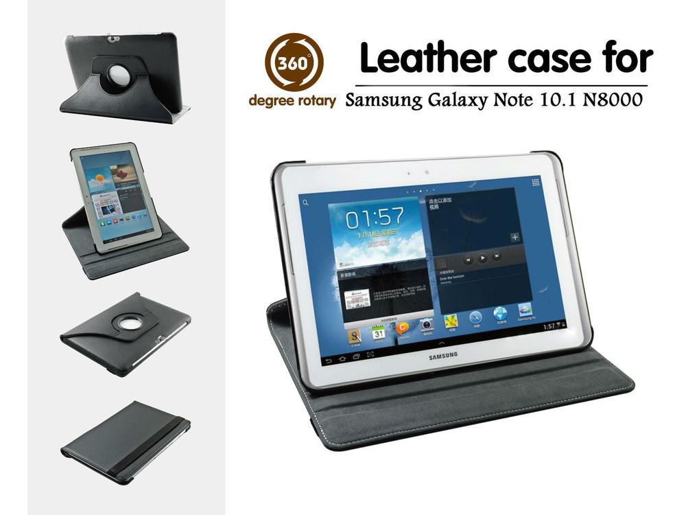 Чехол для планшета OEM 360 Samsung 10.1 N8000 N8010 RTN8 чехол для планшета samsung flat screen protector p7500 p7510 p5100 p5110 n8000 n8010