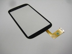 Original Touch Screen Digitizer For HTC Desire X T328E(Hong Kong)