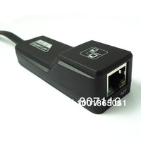 USB 3.0 10/100/1000Mbps Gigabit Ethernet RJ45 External Network Card Lan Adapter100% new 131