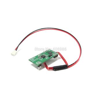5PCS/lot 125Khz uhf RFID Module RDM6300 Reader  UART Output Access Control System for Ar vduino FZ0413 Free Shippingia