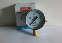 """4pcs/lot 2.5"""" 60mm brass pressure gauge r,vacuum manometer ,"""