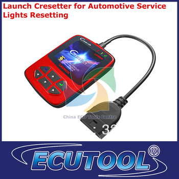 2013 New Arrival Auto Diagnotic Tool Launch Cresetter for Automotive Service Lights Resetting + Free Shipping