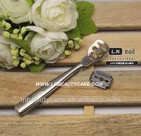 30% OFF! TITANIA Nail Clipper Nail art cutter & pedicure callus cutter & nail corn cutter