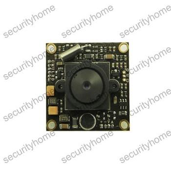 Mini HD SONY Effio-E 700TVL DSP CCD PCB Board Hidden CCTV Camera 2.8mm Pinhole MIC