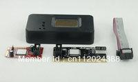 Free shipping Desktop PC Motherboard POST Diagnostic LCD Test Card PCI-E+Mini PCI+LPC Bus computer Analyzer