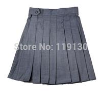 Harry Potter School Uniform Pleated Hermione Granger Short Skirt Cosplay Costumes