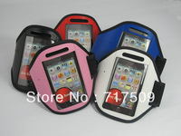 New Premium Sports Armband Case Cover For Apple iphone 5 5G 5th Freeshipping