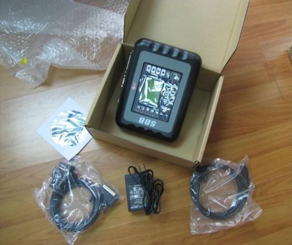 DHL free shipping for high quality SBB Key Programmer Newest SBB V33 Key Programmer sbb immobilizer key programmer sbb v33