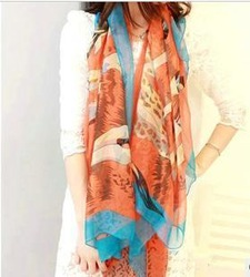 ! fashion spring and autumn scarf ! large sunscreen scarf!-YWBH009(China (Mainland))