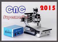 220/110V mini CNC ROUTER / CNC2015 engraving/ drilling/ milling/cutting machine, cnc engraver wood, pcb, pvc..