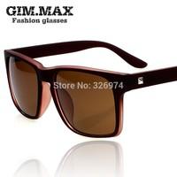 Gimmax fashion vintage sunglasses star style 2012 sunglasses personality sunglasses