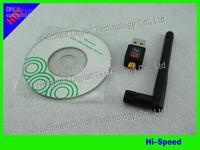 150M USB Wifi Wireless Network With Antenna Lan Adapter For Azbox Bravissimo Openbox X3 X4 X5 wifi adaptor fr Skybox F3 F4 F5