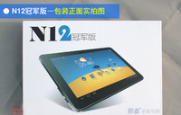 "7"" Window N12 champion  3G Tablet PC Rockchip 1.0GHz 512MB 8GB Android 4.1   8GB Capacitive Wifi+3G  HDMI"
