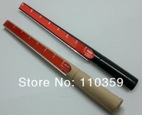 Wooden Wax Removing Carve Ring Stick, US Size 5-12 Ring Gauge Sizer with Blade free shipping