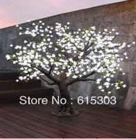 Christmas tree LED Cherry  Simulation Tree led cherry  blossom lights