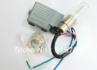 MOTO BIKE HIGH AND LOW BEAN HID KIT motorcycle headlight HID BI-XENON CONVERSION KIT SUPER SLIM BALLAST H6M