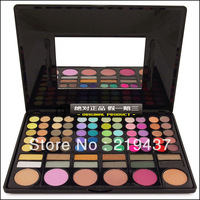 Hotselling Eyeshadow scents 78 set 88 eye shadow plates dull smoked makeup bare make up palette eyeshadow pallette