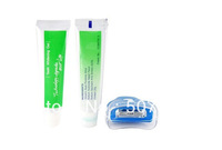 1 pcs/lot White Light Teeth Whitening System LED tooth Whiten Kit Personal Dental Care (with pp bag)