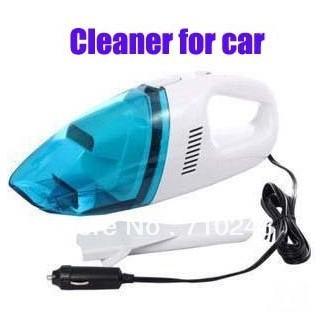 High Power Portable Dirt Hand Home Vacuum Cleaner Car