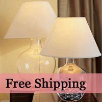 Bed-lighting bedroom lamp