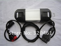 For Renault Professional Diagnostic Tool V120 for Renault Can Clip for Renault 2012 With Multi-language