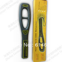 EAS 8.2MHz Security Hard tag soft label Handheld Detector