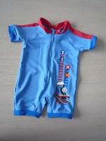 New Fashion Nylon/Spandex Baby Kids On Piece Surf Swimwear Rash Guards Bathsuit Clothing