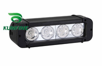 Cheap shipping !18months warranty !9~70V /40W Auto high power LED work Light Bar for Truck Trailer SUV technical vehicle Boat