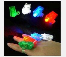 popular finger lights