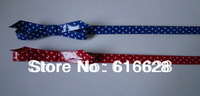 Free shipping hot sale 0.47''  dot fashion kids belts/ girl's belts with bow buckle-wholesale/retail (min order $15)