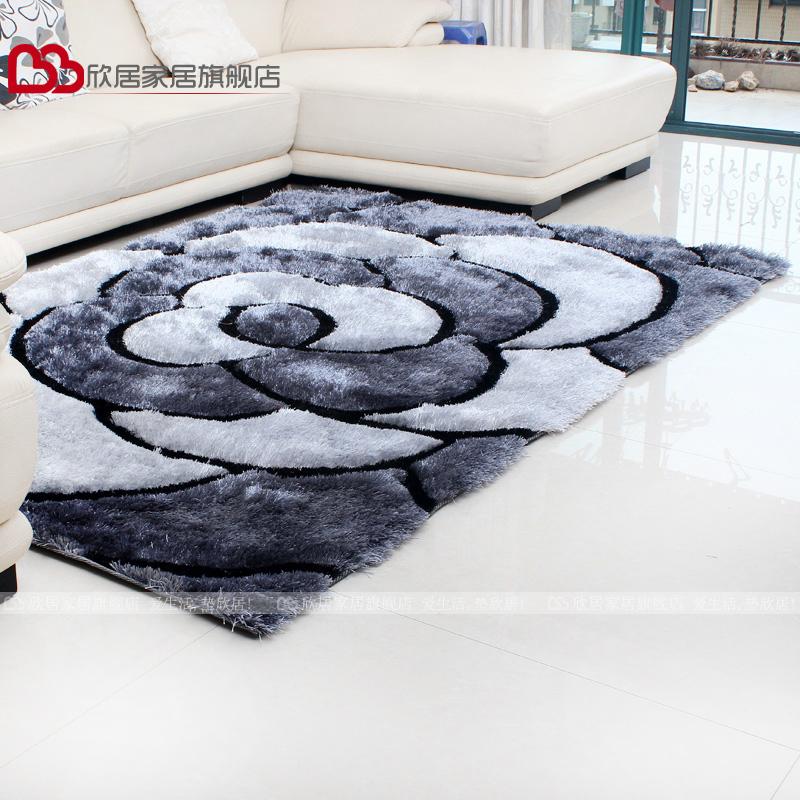 Woonkamer tapijt : com Koop 3d driedimensionale tapijt zijde tapijt ...