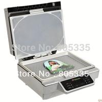 3D vacuum heat press machine