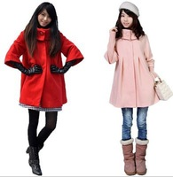 Maternity clothing autumn and winter fashion  maternity  outerwear