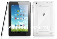 JXD P300 Phone Tablet PC 7 Capacitive Android 4.0 MTK8377 Dual Core 1.2GHZ CDMA + GSM + WIFI + 3G + Bluetooth + GPS