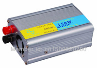 Special Offer!! 150w Pure Sine Wave Power Inverter DC 12v to AC 220v
