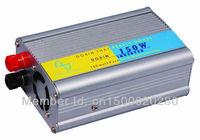 Special Offer!! 150w Pure Sine Wave Power Inverter DC 12v to AC 220v