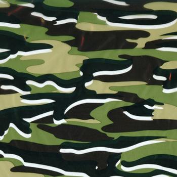 Camoflage Royalty Hydrographic Printing Film WIDTH 100CM GWA235-1