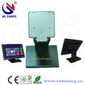 Professional Touch Screen LCD Monitor Floor Stand