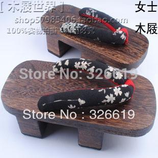 Grátis Clogs envio para as Mulheres flor de tecido floral Mulheres masculinos amantes eleomargaric tamancos chinelos chinelos tamancos cosplay(China (Mainland))